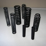 We do all kinds of springs