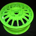 Kawasaki Green. WOW!!!