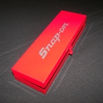 Snap-On box