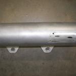 Yamaha muffler stock